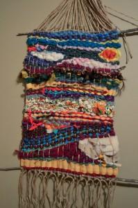loom piece